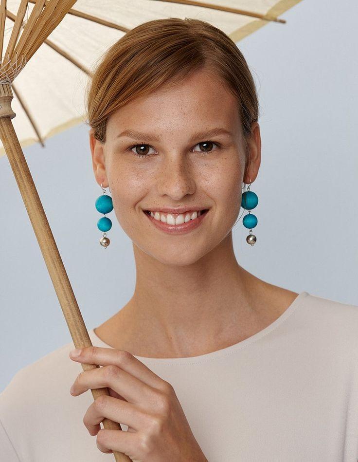Niitty earrings