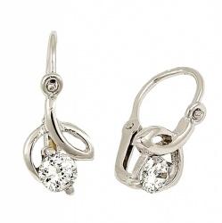 Gold Children's Earrings