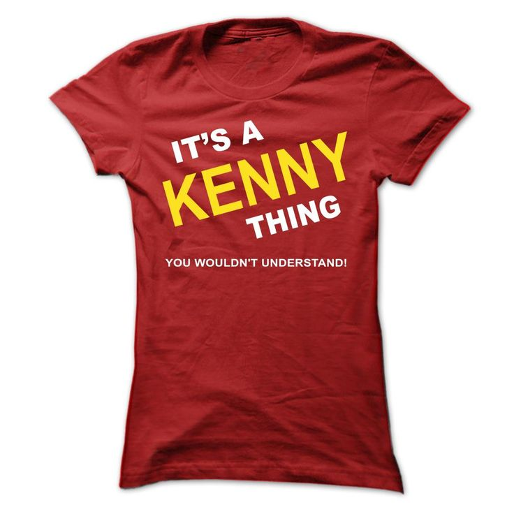 Its A Kenny Thing