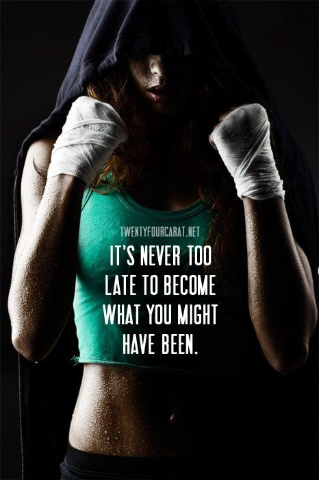 It's never too late to become what you might have been.: Quotes, Weight Loss, Fitness Inspiration, Healthy, Fitness Motivation, Weightloss, Workout