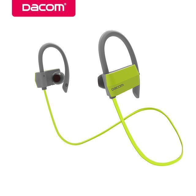 Dacom G18 high quality earbuds 4.1 running sports stereo headset bluetooth earphone wireless headphones for phone blutooth music http://www.coolenews.com/?p=14960
