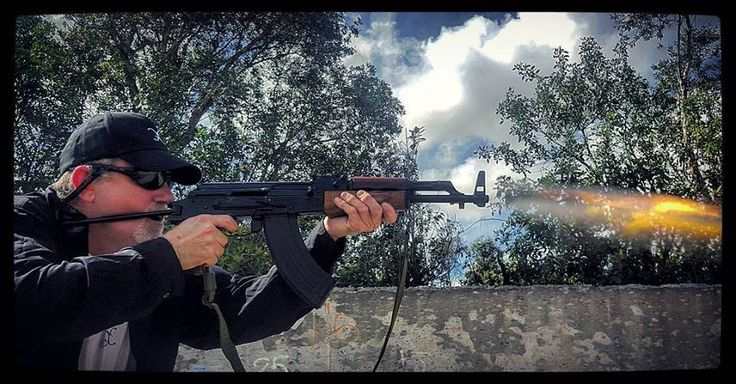 Tactical Firearms Training in Colorado, Florida and Europe These courses are open to civilians, police, military personnel and contractors We can customize courses and send instructors to your loca…