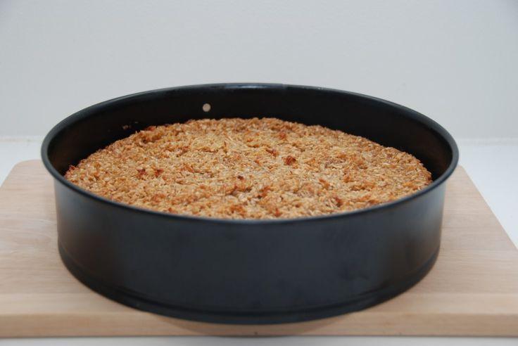 Drømmekage med masser af kokossnask er en af de mest populære kager i Danmark, og i denne opskrift er der…
