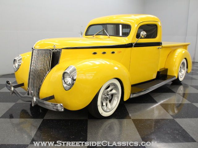 1940 Ford Pick-Up. ★。☆。JpM ENTERTAINMENT ☆。★。