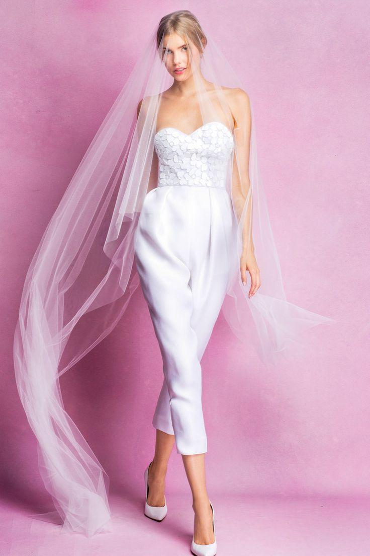 68 best Wedding Dress images on Pinterest | Wedding frocks, Short ...