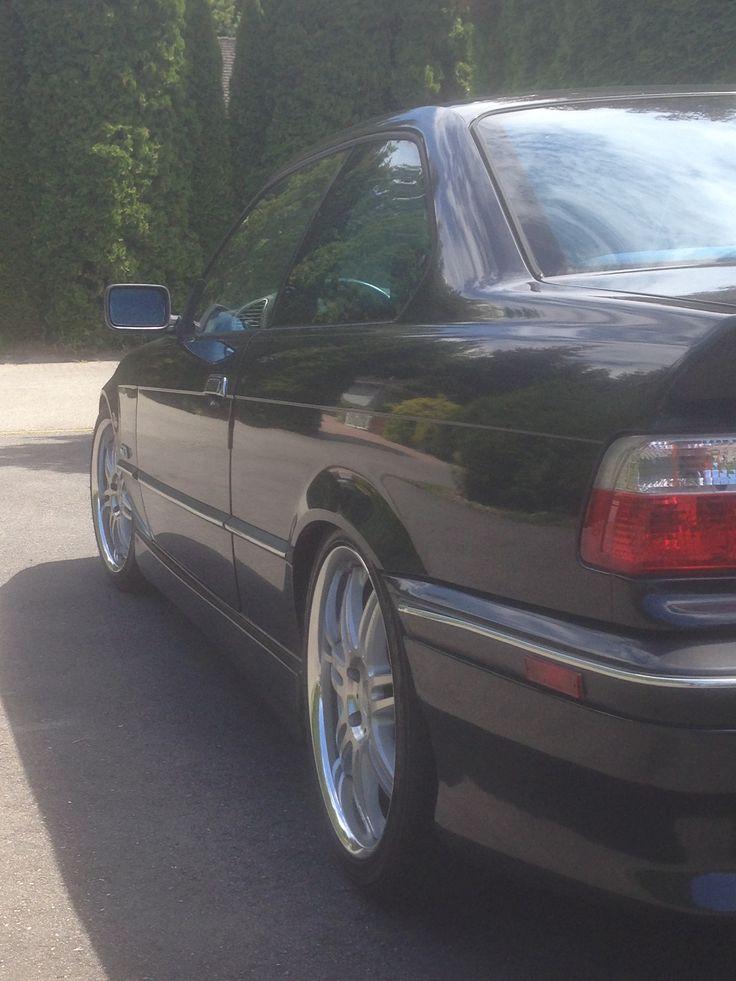 My e36