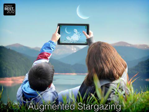 Star Walk HD - Augumented Stargaze