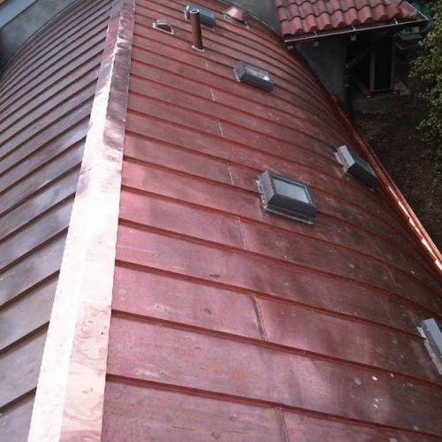 how to choose a metal roof