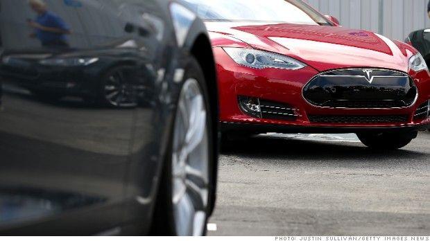 Arizona may allow Tesla sales