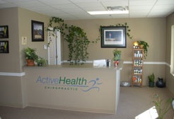 chiropractic office design pictures   Chiropractic Office