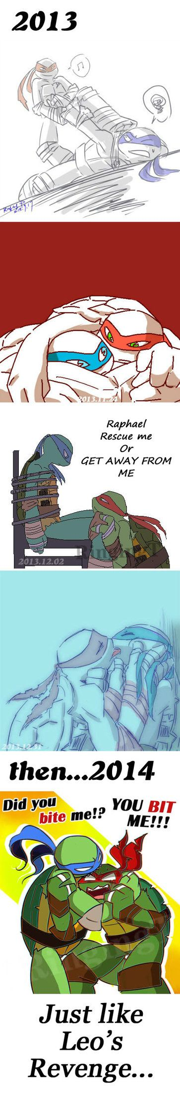 Best images about Tmnt on Pinterest Leave me alone Pizza and Chibi