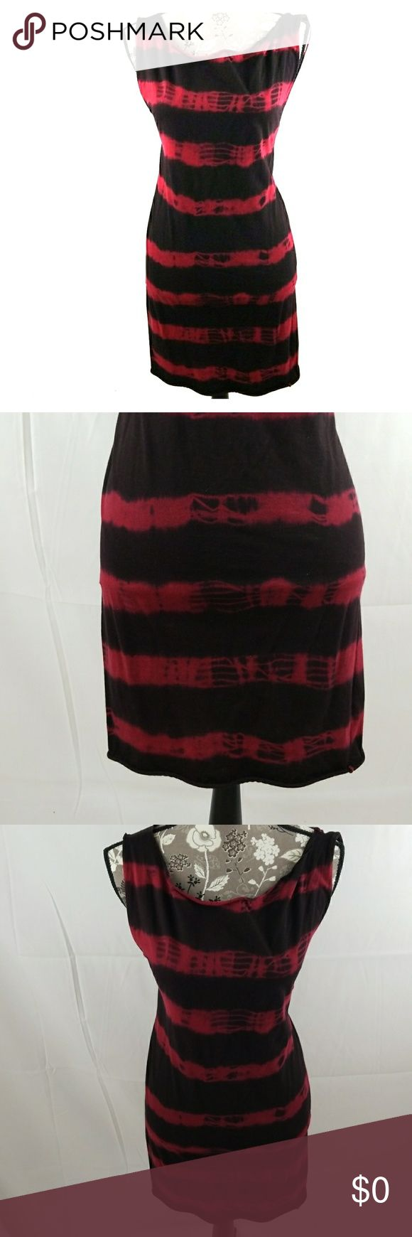 American Apparel T shirt Dress American Apparel cotton t-shirt dress. Made in the USA.  100%cotton, 17 1/2 in armpit to armpit.  33in. Long. Dresses
