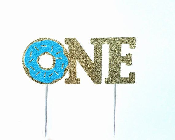Made in USA with Double Sided Glitter Stock Its a Boy CMS Design Studio Handmade Baby Boy Shower Cake Topper Decoration Gold