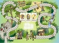 Family Quest A Family Therapy Board Game  Eric Terry