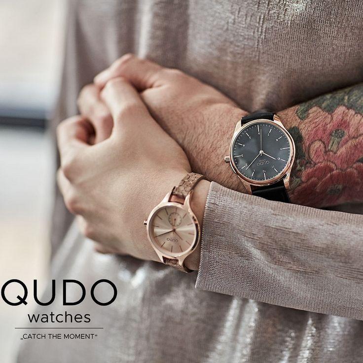 Qudo Watches