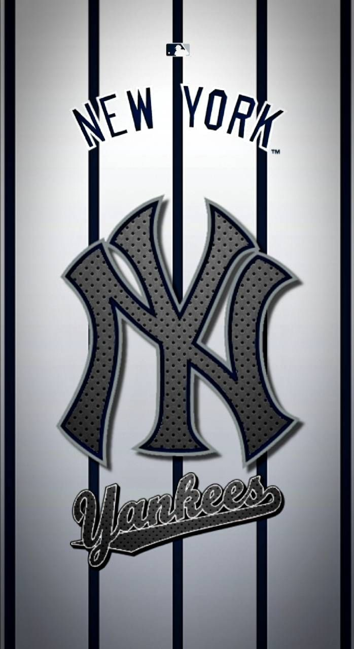 New York Yankees Wallpaper By Crooklynite Ff Free On Zedge In 2021 New York Yankees Yankees Wallpaper New York Yankees Logo