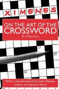 The meaning of Ximenean clues in cryptic crosswords and a book reco  Ximenes  sc 1 st  Pinterest : anna of nell gwynn crossword - 25forcollege.com