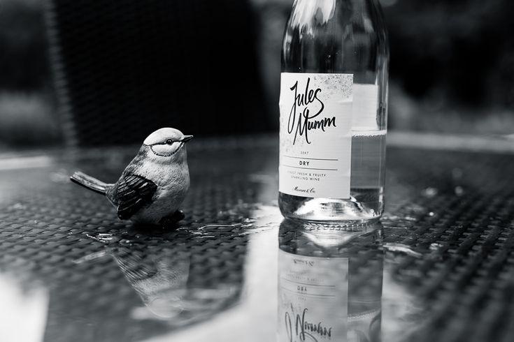 Jules Mumm Sekt | Phil Porter
