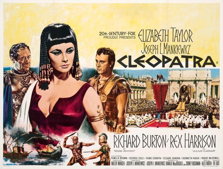 Cleópatra 1963 ‧ Romance/Ficção histórica