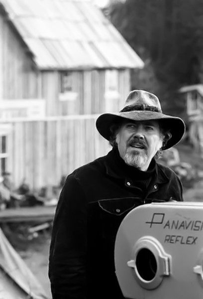 Robert Altman - Film Director - Seven-time Academy Award nominee and Lifetime Achievement Oscar winner. Heart transplant recipient.