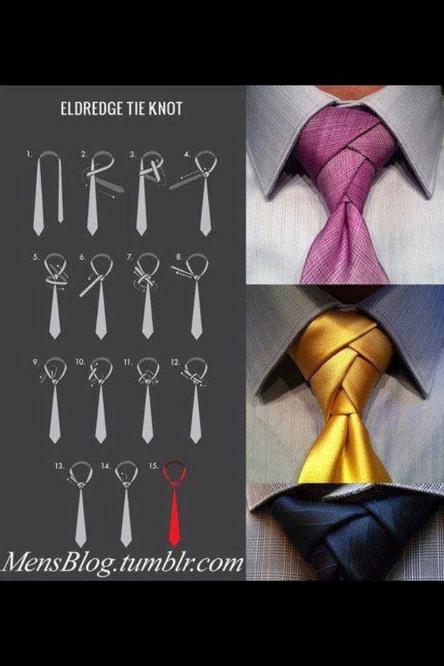 Tying ties | Classy, Sexy, Man... Style | Pinterest | Fashion, Tie and Mens fashion