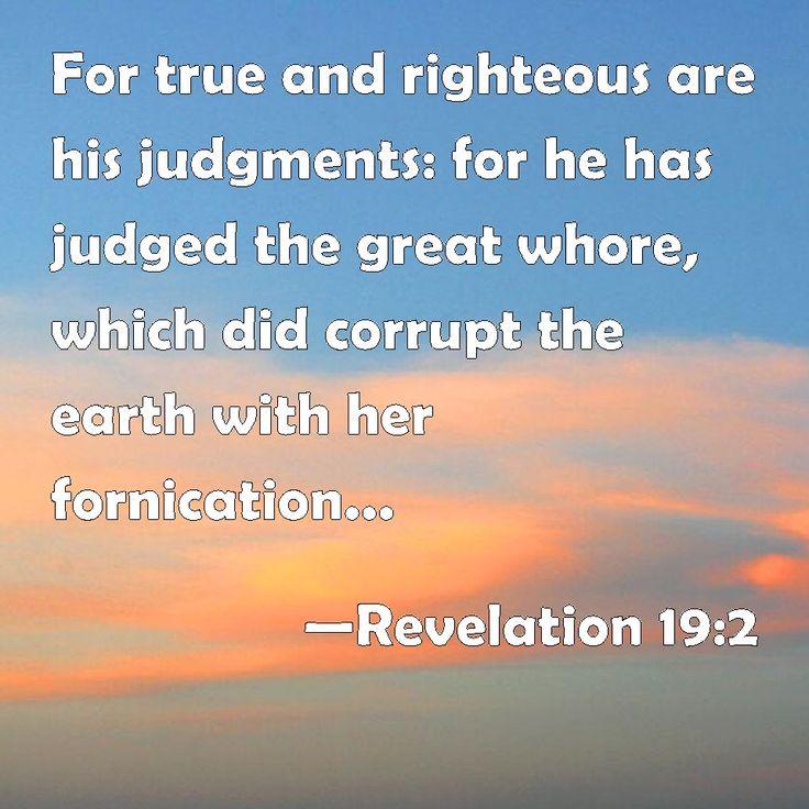 Revelation 19 Kjv Commentary — Beacon Bible Commentary - Hebrews
