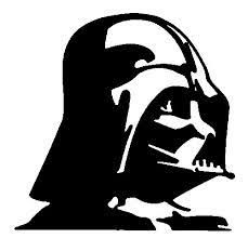 Image result for silhouette star wars