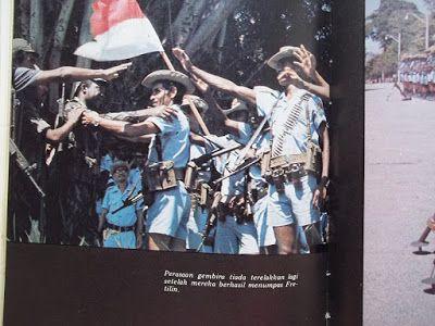 INTEGRASI TIMOR TIMUR & SEJARAH TIMOR LESTE - TREEHOUSE KULAMA.: Pejuang Integrasi Timor Timur