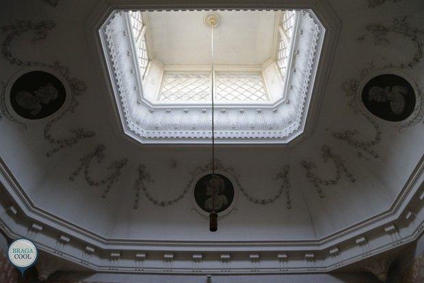 Braga Cool - Visitar - Museu dos Biscaínhos