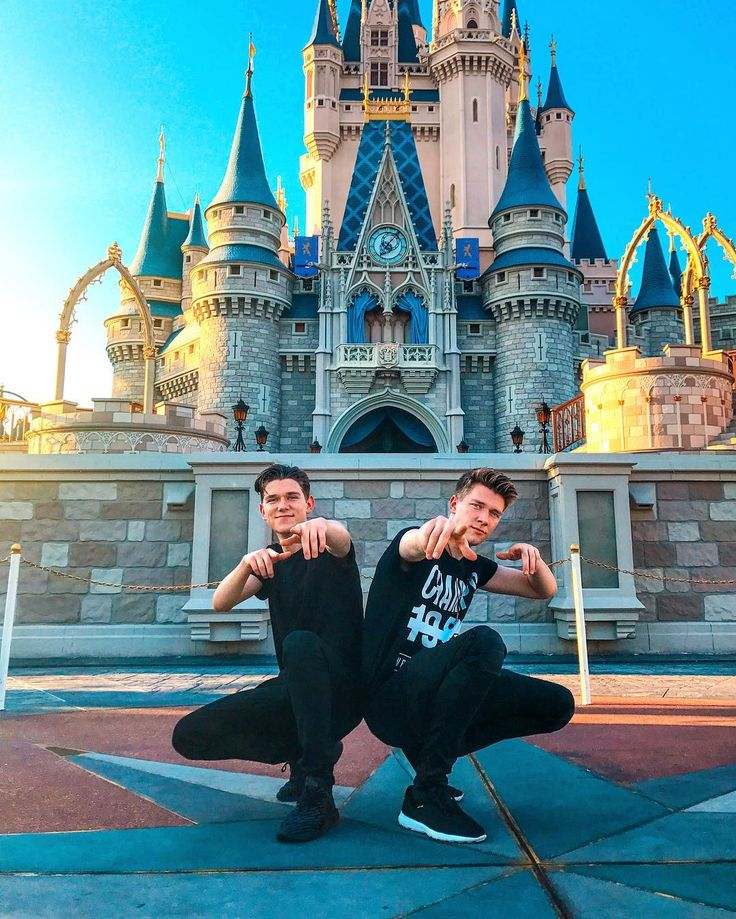 "52.4k Likes, 3,028 Comments - Collins Key (@collinskey) on Instagram: ""Hi, we're the key bros, we squat and point at stuff // @devankey"""