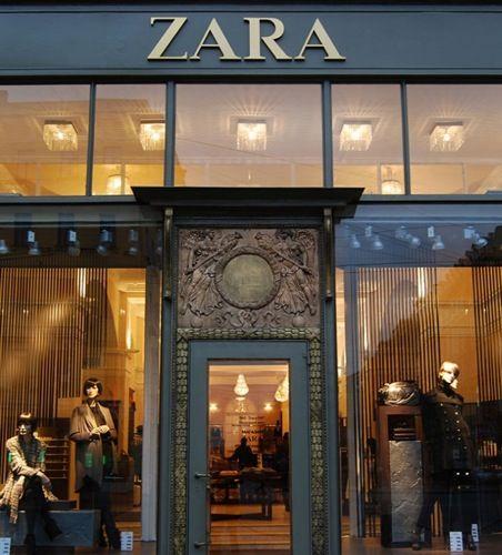 Zara | Madrid