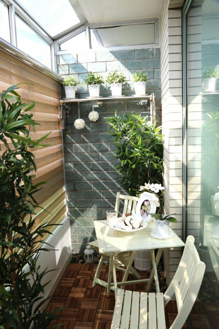 Ideas Para Decorar Una Terraza Larga Y Estrecha Novocom Top
