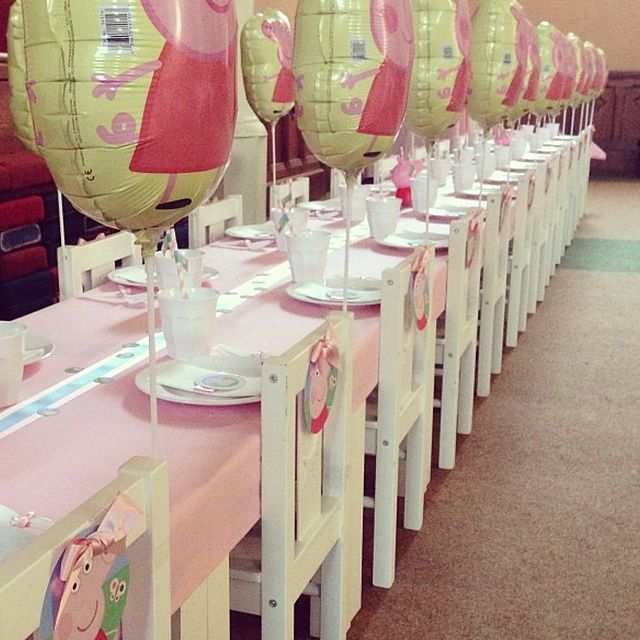 Little Party Hire | GALLERY