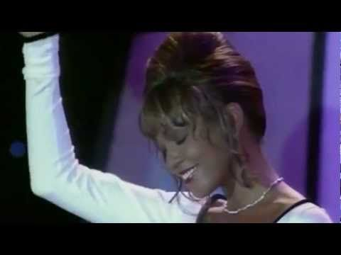 ▶ Whitney Houston - I Will Always Love You (World Music Awards 1994 HQ) - YouTube