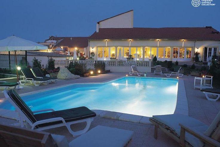 Vous n'êtes pas encore partenaire de #Bontourism ? Comme La Grange de Condé, rejoignez notre réseau de professionnels de l'hôtellerie.
