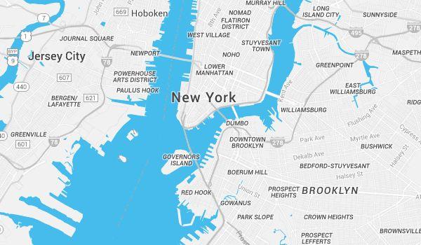 Google Maps Customizer - Bajar mapas o imágenes satélite de Google al tamaño que deseemos