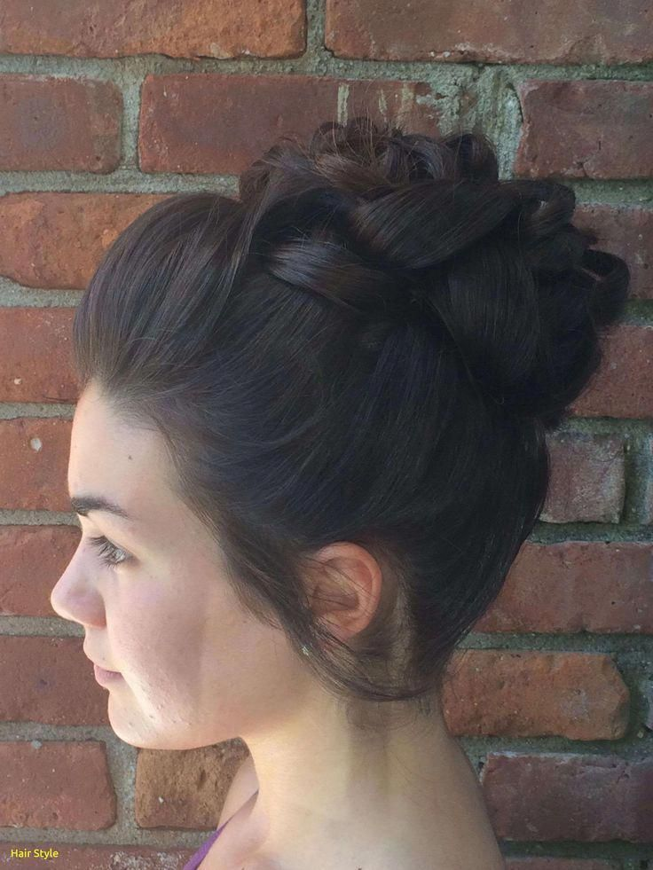 easy hairstyles with bobby pins Lazy Girl #shorthairstylesforteenagegirl