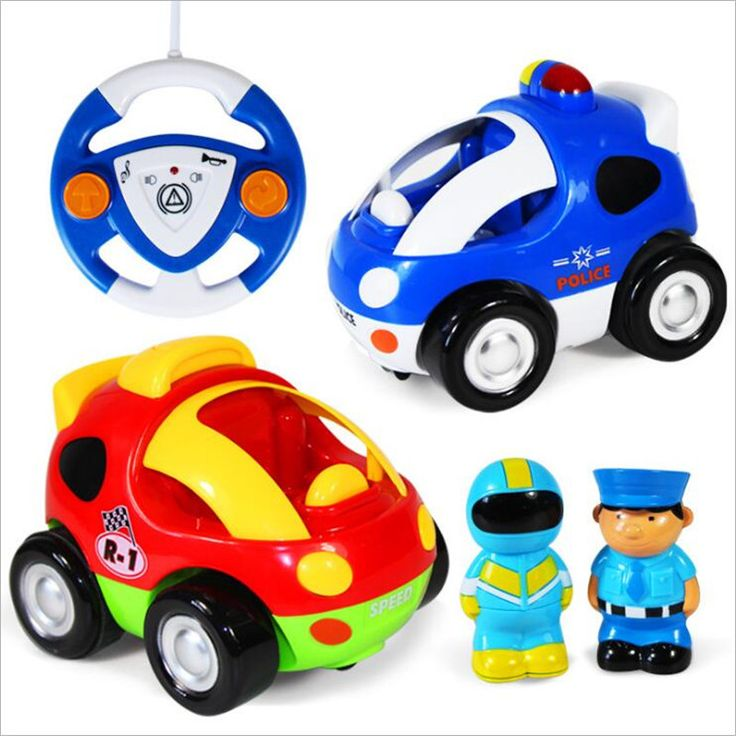 Educational Soft Montessori children intelligent creative interactive toys. Click visit to buy #RemoteControl #Car