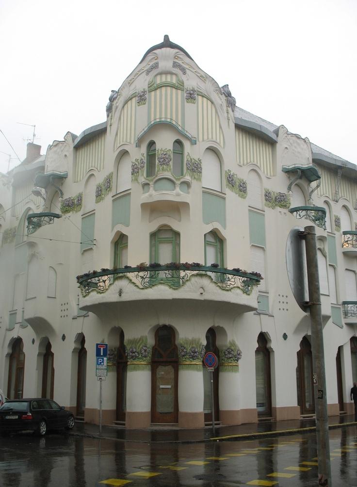 Szeged - Hungary