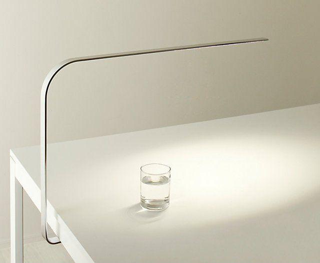 Lim C Table Lamp by Pablo Pardo