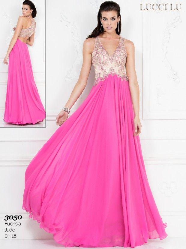 Vistoso Vestidos De Niña Fabulosa Prom Foto - Colección del Vestido ...