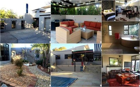 A beautiful home in Klein Windhoek, Windhoek is our ‪#‎MyPropertyPick‬ of the day! See more of this property marketed through Andreya Pereira Properties here http://bit.ly/2aggNLW