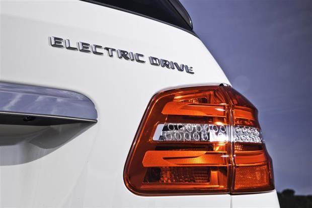 Mercedes Classe B électrique : commercialisation en Europe