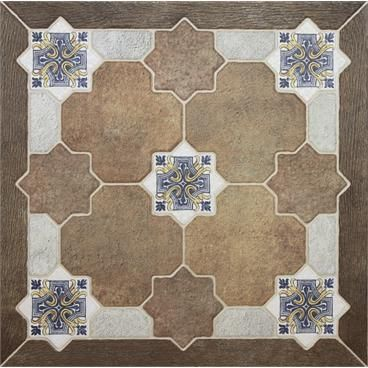 Floor Tiles - Z | Arabiza Decor