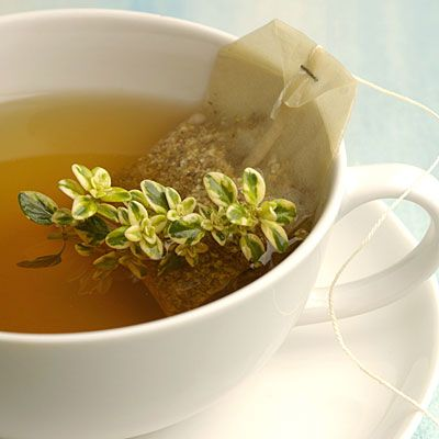 Everyone knows a steaming hot cup of tea can help break up chest congestion and soothe a sore throat, but the benefits may run deeper.