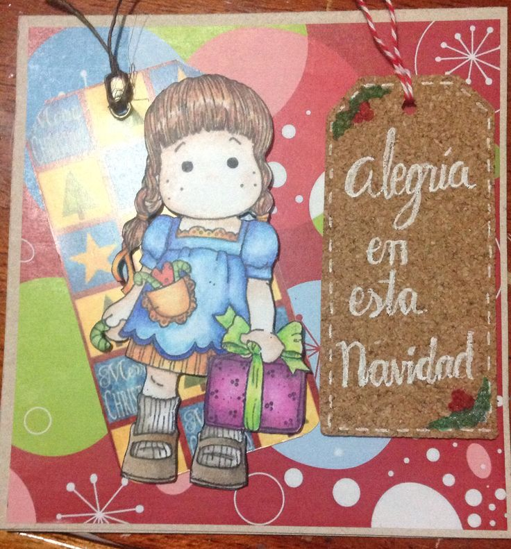 Coloreando Navidad