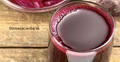 Trápi vás zlá imunita, únava či nízka hladina červených krviniek? Potom musíte vyskúšať tento nielen zdravý, ale aj veľmi chutný nápoj.