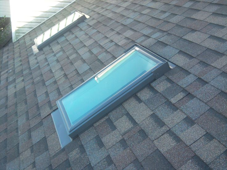 Best Velux Skylights Install With Owens Corning Summer Harvest 400 x 300
