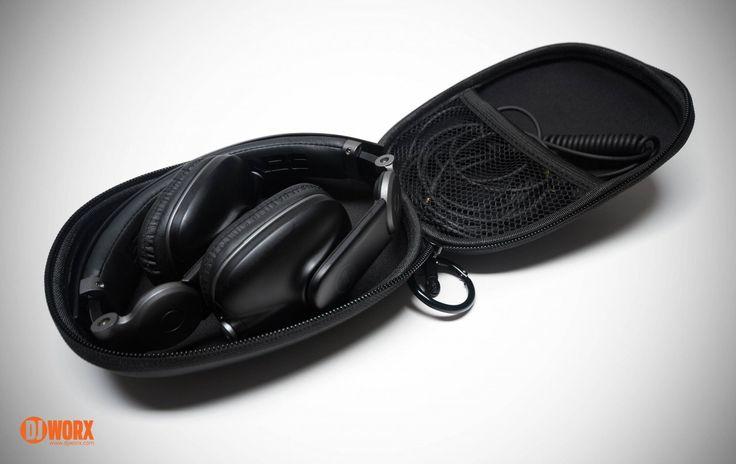 RCF Iconica headphones review benny benassi (14)