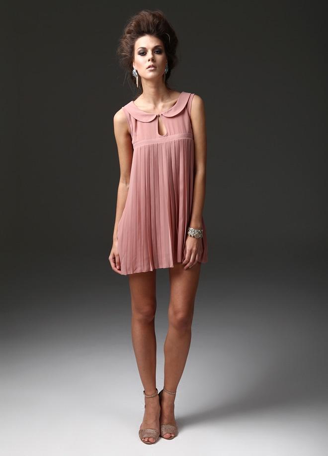 Tfnc London Elbise Markafoni'de 154,00 TL yerine 44,99 TL! Satın almak için: http://www.markafoni.com/product/3049047/